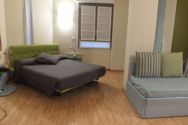 Отель MiHotel - фото 1