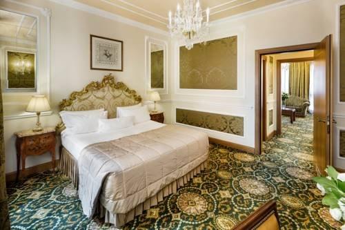 Baglioni Hotel Carlton - The Leading Hotels of the World - фото 28