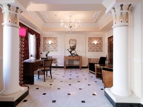 Baglioni Hotel Carlton - The Leading Hotels of the World - фото 16