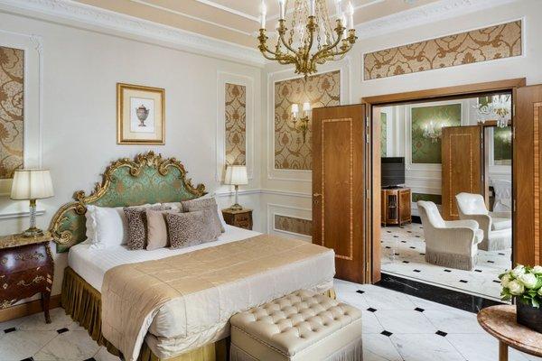 Baglioni Hotel Carlton - The Leading Hotels of the World - фото 2