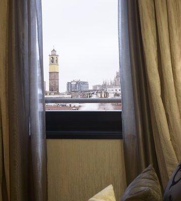 Baglioni Hotel Carlton - The Leading Hotels of the World - фото 20