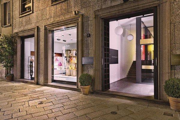 Baglioni Hotel Carlton - The Leading Hotels of the World - фото 21