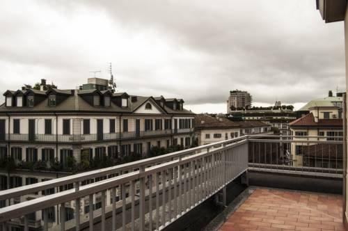 Baglioni Hotel Carlton - The Leading Hotels of the World - фото 23