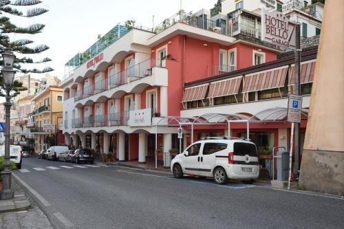 Hotel Settebello - фото 5