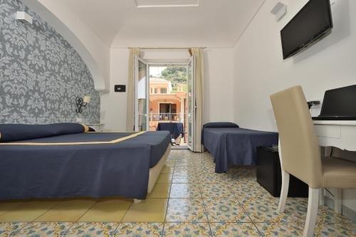 Hotel Settebello - фото 1