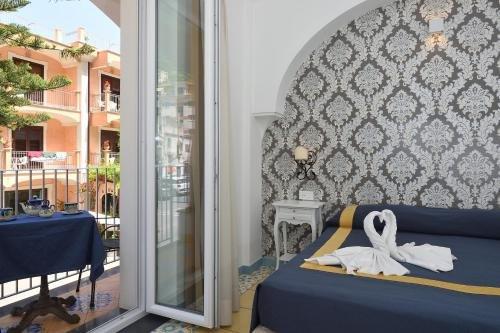 Hotel Settebello - фото 2