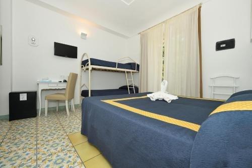 Hotel Settebello - фото 3