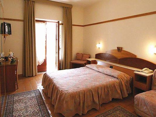 Villa Romana Hotel & Spa - фото 2