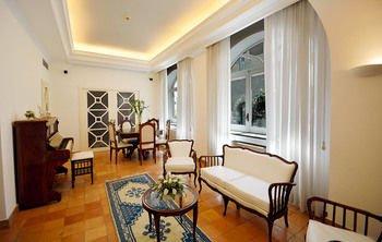 Villa Romana Hotel & Spa - фото 5