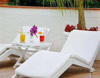 Villa Romana Hotel & Spa - фото 7