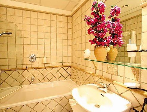 Villa Romana Hotel & Spa - фото 8