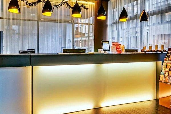 Smart Stay Hotel Berlin City - фото 13