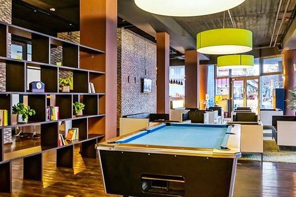 Smart Stay Hotel Berlin City - фото 15
