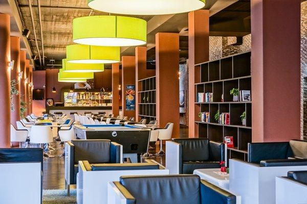 Smart Stay Hotel Berlin City - фото 16