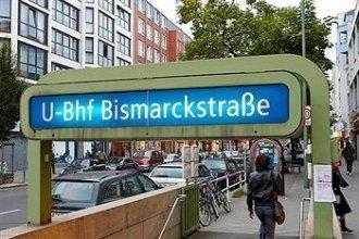 Smart Stay Hotel Berlin City - фото 20