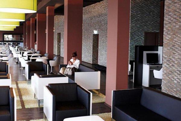 Smart Stay Hotel Berlin City - фото 5