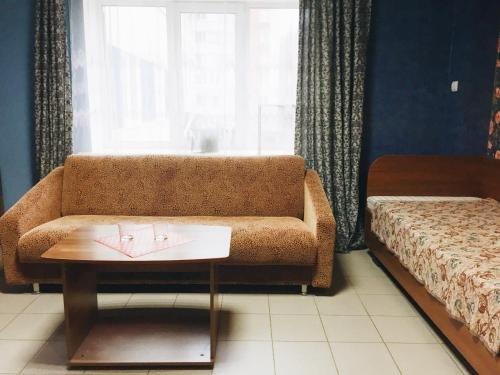 Отель Рябинка - фото 50