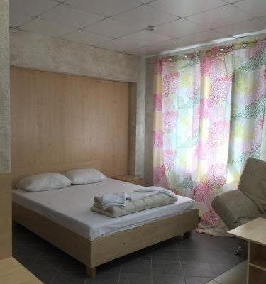 Отель Рябинка - фото 5