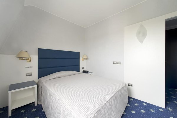 Hotel Estense - фото 2