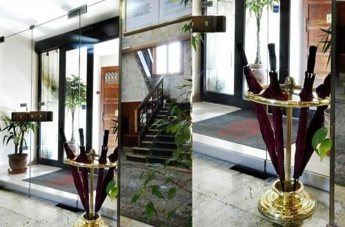 Hotel Estense - фото 7