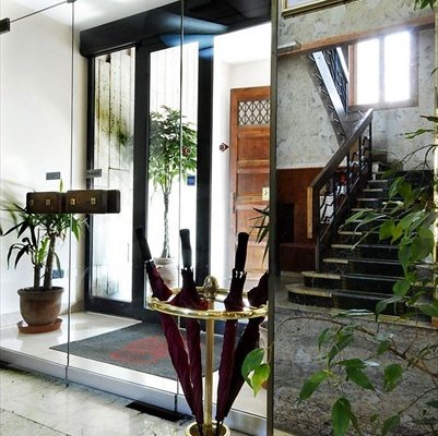 Hotel Estense - фото 8
