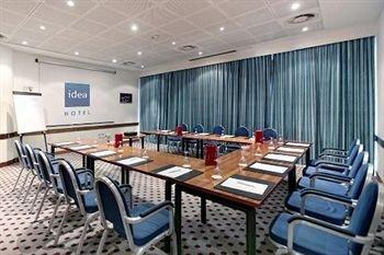 Idea Hotel Modena - фото 16