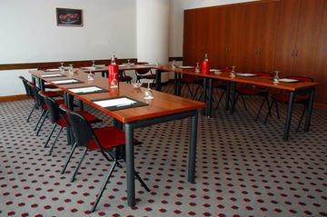 Idea Hotel Modena - фото 18