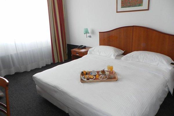 Idea Hotel Modena - фото 2
