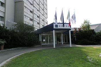 Idea Hotel Modena - фото 20