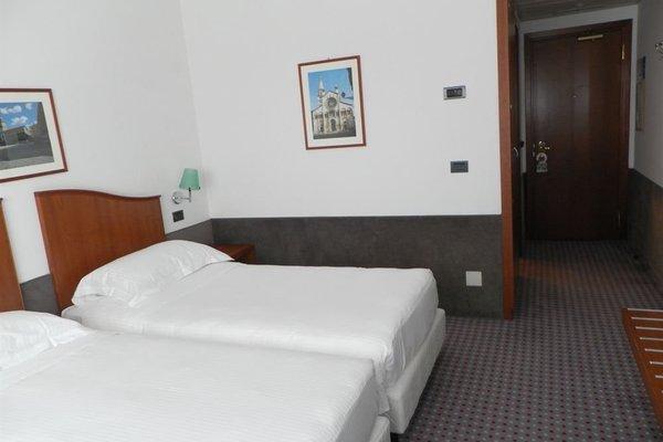 Idea Hotel Modena - фото 3