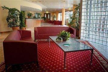 Idea Hotel Modena - фото 6