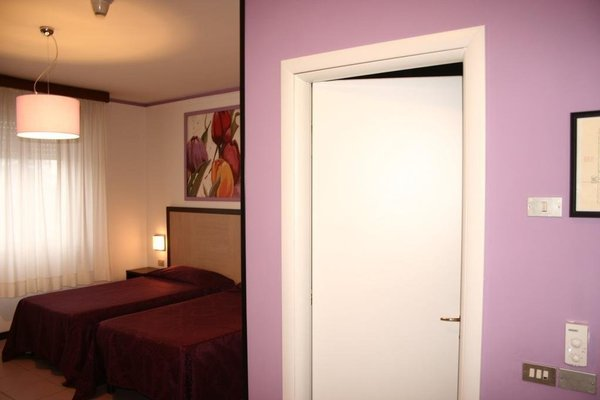 Hotel Eden - фото 13