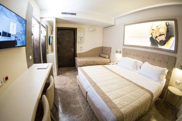 Best Western Premier Milano Palace Hotel - фото 50