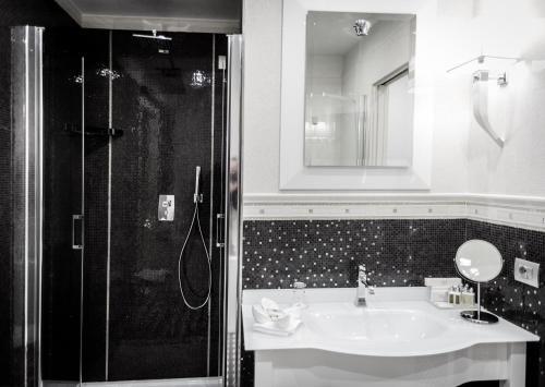 Best Western Premier Milano Palace Hotel - фото 10