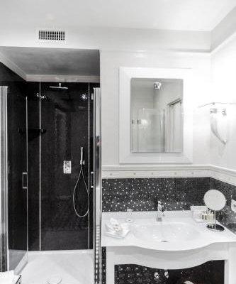 Best Western Premier Milano Palace Hotel - фото 11