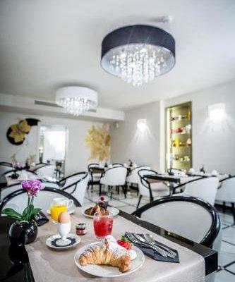 Best Western Premier Milano Palace Hotel - фото 12