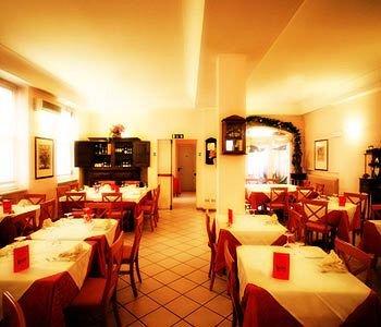 Best Western Premier Milano Palace Hotel - фото 14