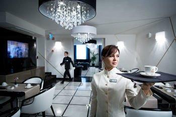 Best Western Premier Milano Palace Hotel - фото 15