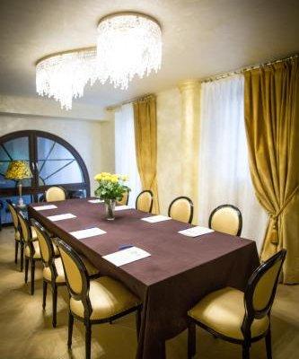 Best Western Premier Milano Palace Hotel - фото 20