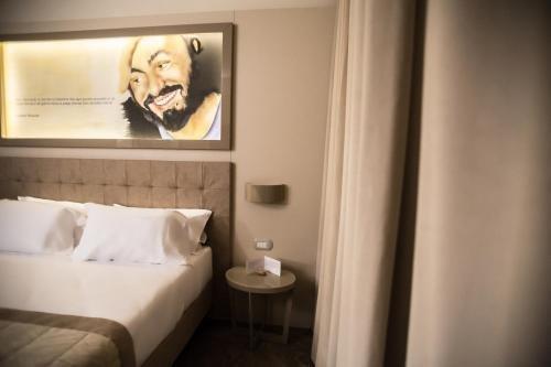Best Western Premier Milano Palace Hotel - фото 4