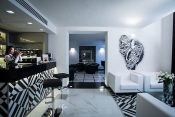 Best Western Premier Milano Palace Hotel - фото 5
