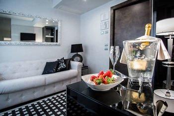 Best Western Premier Milano Palace Hotel - фото 6