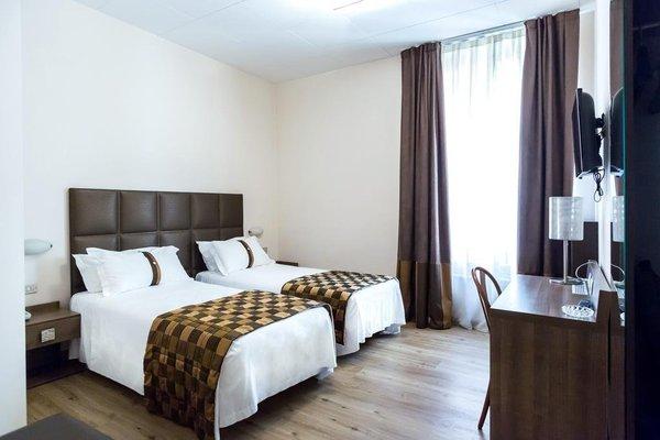 Best Western Hotel Liberta - фото 1