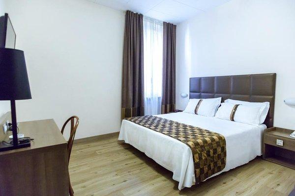 Best Western Hotel Liberta - фото 4