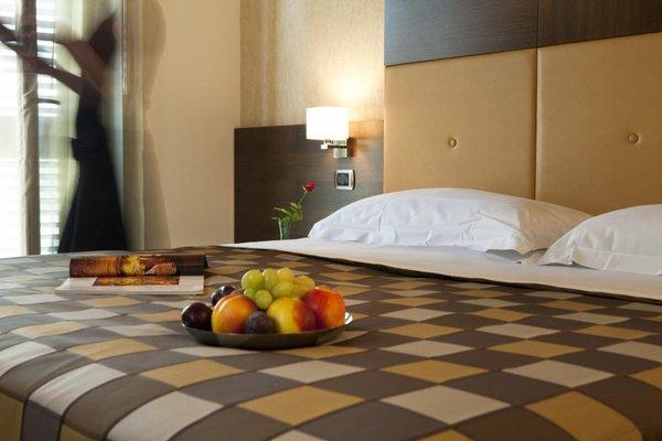 Le Magnolie Resort - фото 50