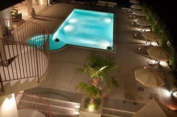 Le Magnolie Resort - фото 10