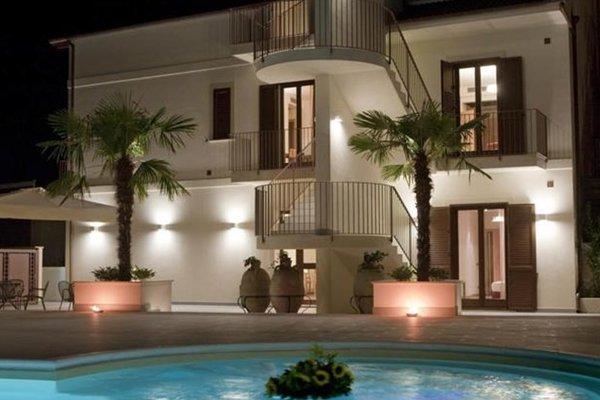 Le Magnolie Resort - фото 15