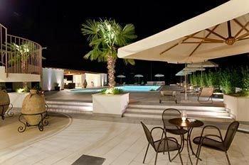 Le Magnolie Resort - фото 16