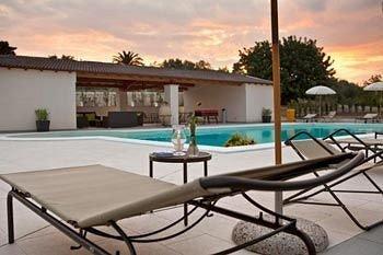Le Magnolie Resort - фото 17