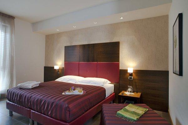 Le Magnolie Resort - фото 2